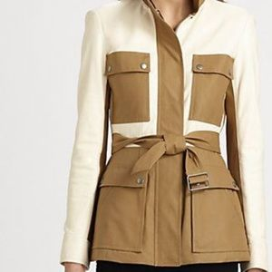 Theory Macaire Jacket